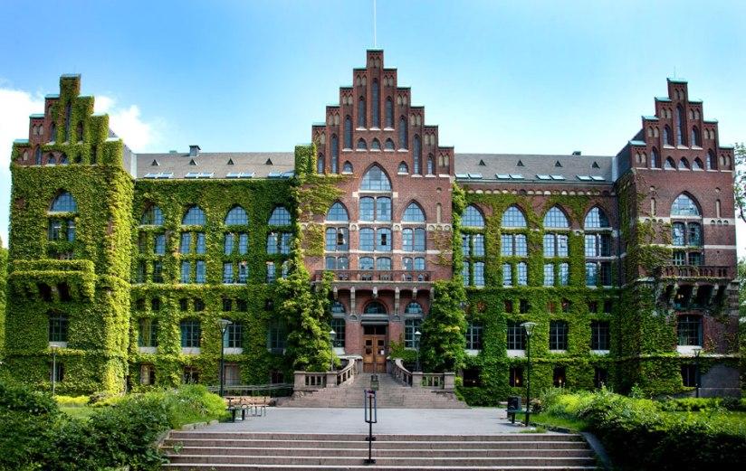 University Rut